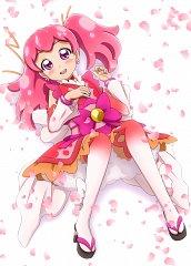 Sakura (Precure Dream Stars!)