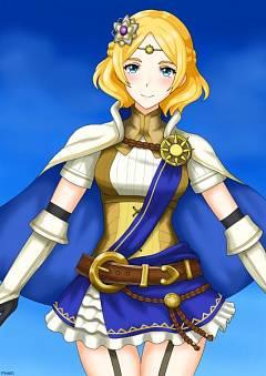 Liane (Fire Emblem)