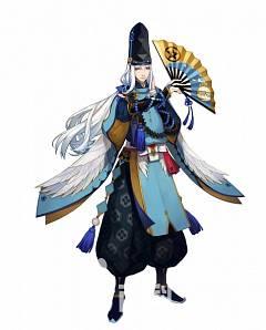 Abe no Seimei (Onmyouji)