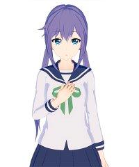 Manaka Ao