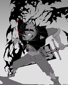 Asta (Black Clover)