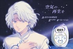 Prince Diamond