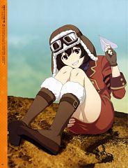 Kirie (Kouya no Kotobuki Hikoutai)
