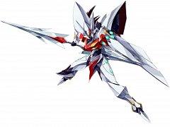 Blaster Tekkaman Blade