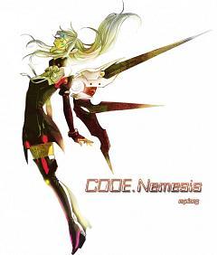 Code: Nemesis