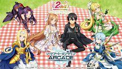 Sword Art Online Arcade: Deep Explorer