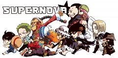The Eleven Supernovas
