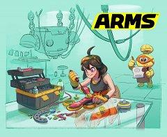 Mechanica (ARMS)