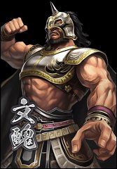Wen Chou (Dynasty Warriors)