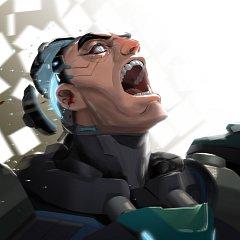 Sigma (Overwatch)