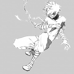 Menma (Naruto The Movie: Road To Ninja)