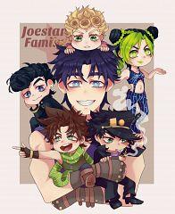Joestar Family