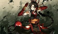 Kujou Shiori