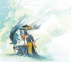 Ubume (Onmyouji)