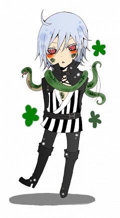 Snake (Kuroshitsuji)