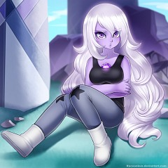Amethyst (Steven Universe)
