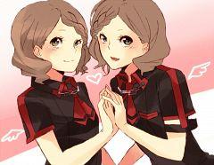 Motoe Twins