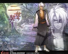 Yamamoto Kansuke (Nise no Chigiri)
