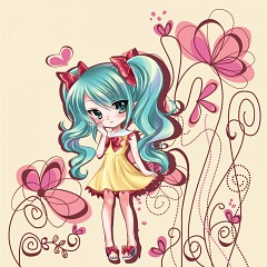 Yuri (Mermaid Melody)