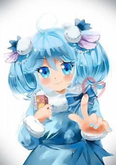 Katia (Fantasista Doll)