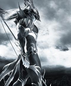 Kain Highwind