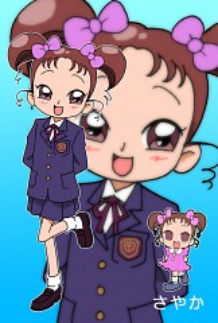 Takarazuka Sayaka