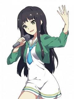 Nanase Yoshino