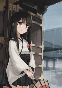 Shouhou (Kantai Collection)
