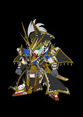 Benjamin V2 Gundam