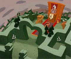 Wonderland (Kingdom Hearts)