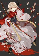 Kamui (Male) (Fire Emblem)