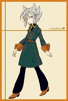 Miyabino Reiichi