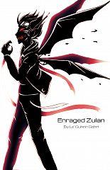 Zulan The Colossus