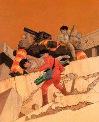 AKIRA (Manga)