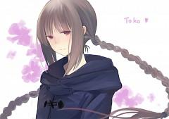 Amano Touko