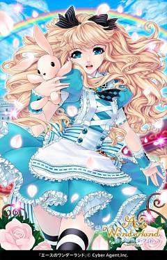 Alice (A's Wonderland)