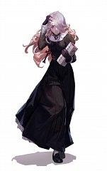 Chiara (Black Survival)