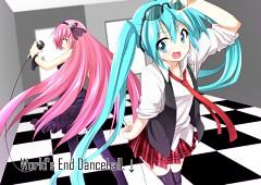 World's End Dancehall