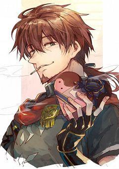 Lancer (Hector)