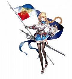Jeanne d'Arc (Zhan Jian Shao Nyu)