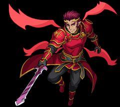 Eugene (Sword Art Online)