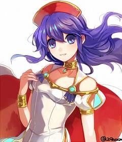 Lilina (Fire Emblem)