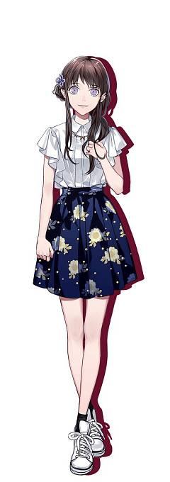 Hanamaki Ichiko