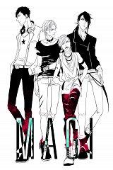 The Labyrinth Of Magic Magi