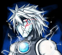 Punisher Lightning