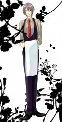 Giou (Pixiv Great Detective)