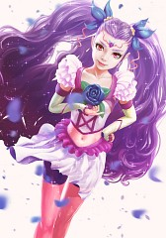 Milky Rose