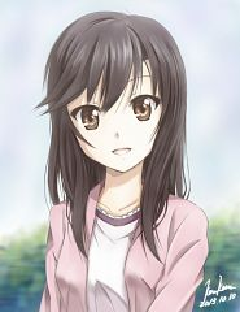 Ichijou Hotaru