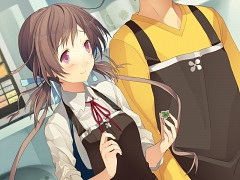 Koi to Senkyo to Chocolate
