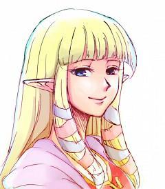 Zelda (Skyward Sword)